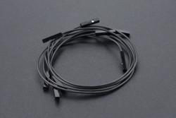 SHT20 I2C Sıcaklık ve Nem Sensörü (Su Geçirmez) - Thumbnail