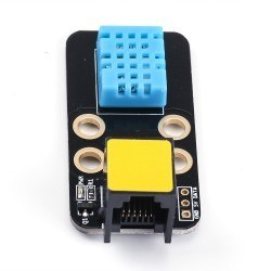 Sıcaklık ve Nem Sensörü - Temperature and Humidity Sensor - 11032 - Thumbnail