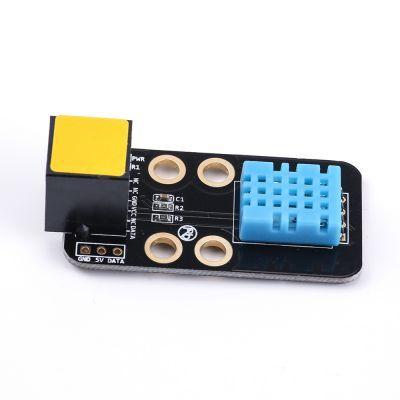 Sıcaklık ve Nem Sensörü - Temperature and Humidity Sensor - 11032