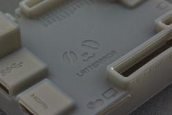Silicone Case for LattePanda - Thumbnail