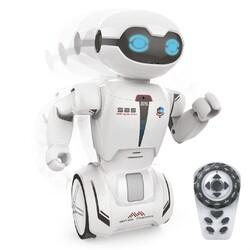 Silverlit - Silverlit Macrobot - Your First Step to Robotics
