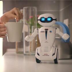 Silverlit Macrobot - Your First Step to Robotics - Thumbnail