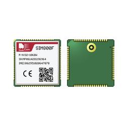 SİMCOM - Sim800F GSM / GPRS Modülü