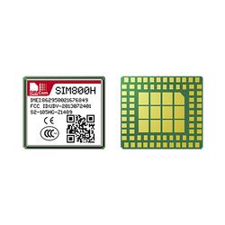 SİMCOM - Sim800H GSM / GPRS Modülü