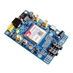 SIM808 GSM/GPRS/GPS Geliştirme Kartı (Arduino ve Raspberry Pi Uyumlu) - Thumbnail