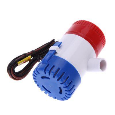 Sıvı Pompası - 1100GPH (24 V) - SFBP2-G1100-01
