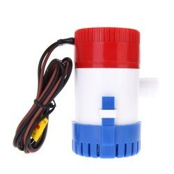 Sıvı Pompası - 1100GPH (24 V) - SFBP2-G1100-01 - Thumbnail