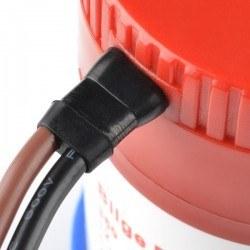 Sıvı Pompası - Liquid Pump - 350GPH (12 V) - Thumbnail