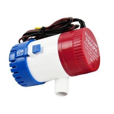Sıvı Pompası - 750GPH (12 V) - SFBP1-G750-01