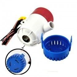 Sıvı Pompası - 750GPH (12 V) - SFBP1-G750-01 - Thumbnail