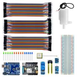 SixFab Arduino GSM Shield Proje Geliştirme Seti (E-Kitap Hediyeli) - Thumbnail