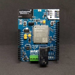 Arduino NB-IoT Shield - Thumbnail