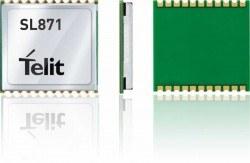 Telit - SL871
