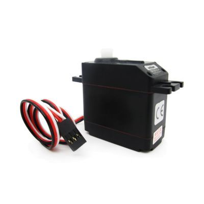 SM-4303R Continuous Rotary Servo Motor