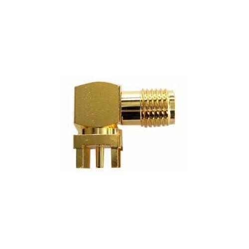 SMA-KWE - RF Konnektör