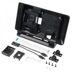 Sparkfun - SmartiPi Touch - Raspberry Pi Ekran, Kamera Case'i