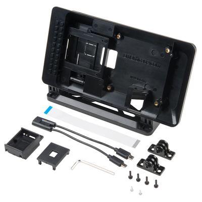 SmartiPi Touch - Raspberry Pi Ekran, Kamera Case'i