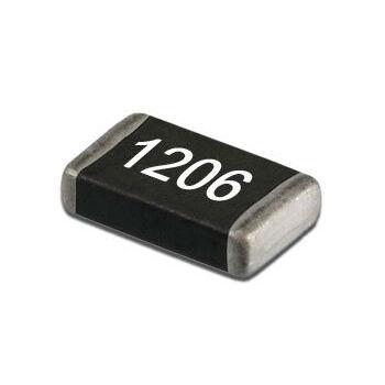 SMD 1206 75K Direnç - 25 Adet