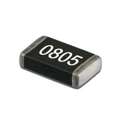 Robotistan - SMD 805 100R Resistance - 25 Units