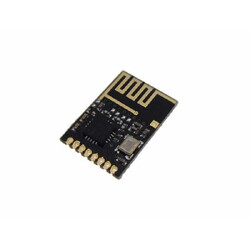 Robotistan - SMD NRF24L01 2.4GHz Transceiver Module