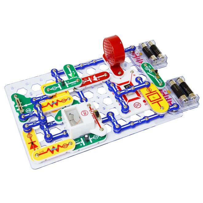 Snap Circuits Pro SC-500 Electronics Exploration Kit