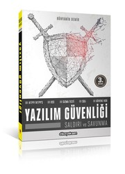 Dikeyeksen - Software Security Attack and Defense (Turkish)