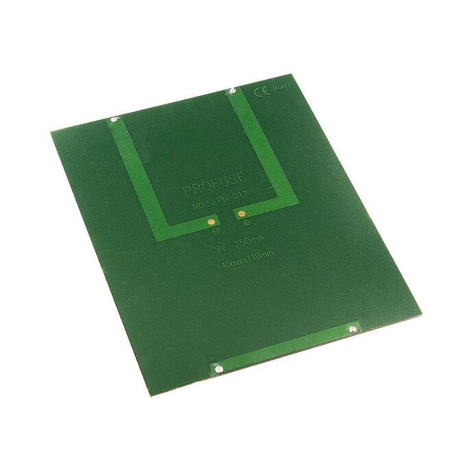 Solar Panel - 9V 250mA 140x110mm