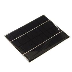 Solar Panel - 9V 250mA 140x110mm - Thumbnail