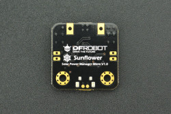 Solar Power Manager Micro (2V 160mA Solar Panel Included) - Thumbnail