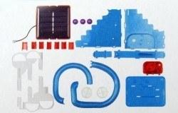 Solar Roller Coster - Thumbnail