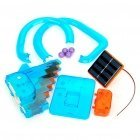 Solar Roller Coster