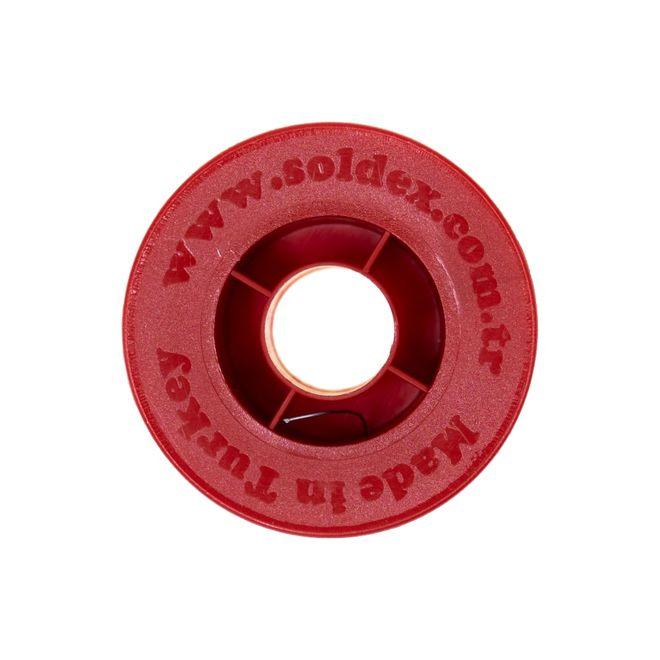 Soldex 0.5 mm 200 g Lehim Teli (%60 Sn / %40 Pb)