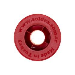 Soldex 0.5 mm 200 gr Soldering Wire (%60 Sn / %40 Pb) - Thumbnail