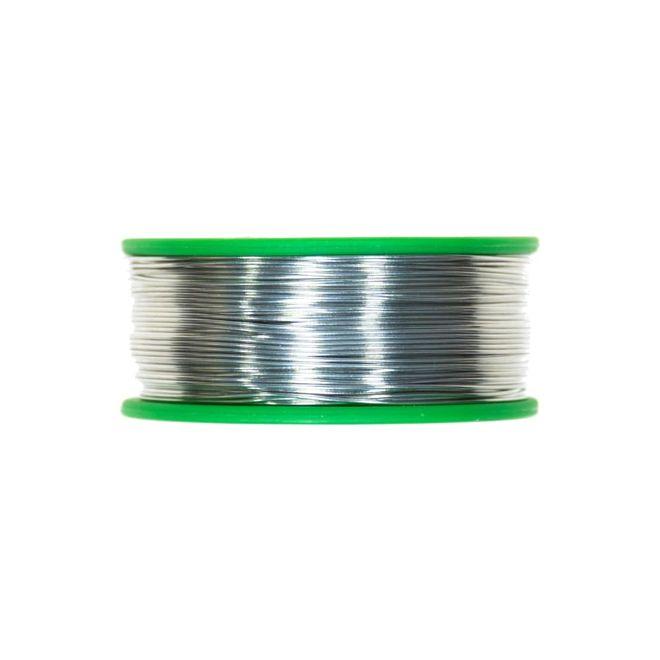 Soldex 0.75 mm 200 gr Leadless Soldering Wire (%99,3 Sn / %0,7 Cu)