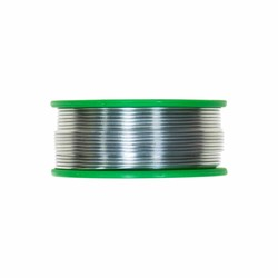 Soldex 1.2 mm 200 gr Leadless Soldering Wire (%99,3 Sn / %0,7 Cu) - Thumbnail