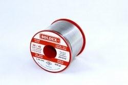 Soldex - Soldex 1.2 mm 500 g Lehim Teli (%60 Sn / %40 Pb)