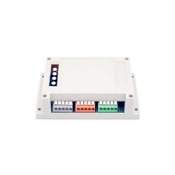 Sonoff - Sonoff - 4 Kanal Akıllı Ev için Ray Tipi Wifi Röle Kartı