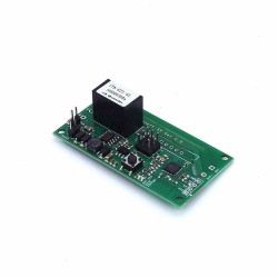 Sonoff - Sonoff SV Safe Voltage Akıllı Ev Modülü
