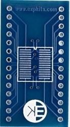 SOSS28 SMD-Dip Dönüştürücü Kartı - Thumbnail
