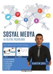 Sosyal Medya ile Dijital Pazarlama - Alaattin Çağıl - Thumbnail