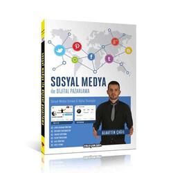 Dikeyeksen - Sosyal Medya ile Dijital Pazarlama - Alaattin Çağıl