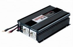 INTELLIGENT - SP-1000 1000W 12VDC or 24VDC-220VAC Modified Sinus Inverter