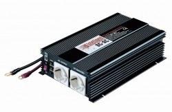 INTELLIGENT - SP-1500 1500 W 12 VDC veya 24 VDC-220 VAC Modifiye Sinüs İnvertör