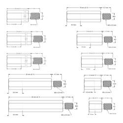 Spacer Set - Thumbnail