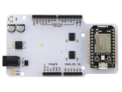 Spark Core için Shield Shield - Arduino Uyumlu, Bulut Destekli Shield
