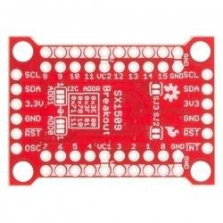 SparkFun 16'lı Giriş/Çıkış Çoklayıcı Kartı - SX1509 - Thumbnail
