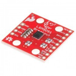 Sparkfun - SparkFun 9 DOF IMU - 9 Degrees of Freedom IMU Breakout - LSM9DS1
