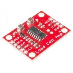 Sparkfun - SparkFun Ağırlık Sensör Kuvvetlendirici - Load Cell Amplifier - HX711 - 13879