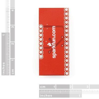 SparkFun Analog/Digital Çoklayıcı Kartı - MUX Breakout CD74HC4067