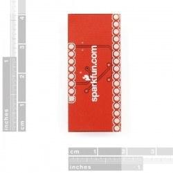 SparkFun Analog/Digital MUX Breakout CD74HC4067 - Thumbnail